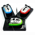 Mini RC Hovercraft Radio Remote Control Speed Hover Boat Airboard Watercraft