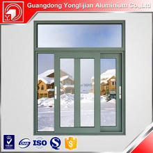 Yonglijian Factory Offering Aluminum Sliding Window And Door