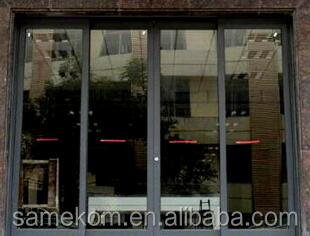 Slide&swing door,sliding swing door door system,slide with swing door
