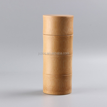 Wholesale Custom Japanese Style Made Wooden Bamboo Gift Tea Box HCGB8-22