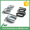 BST Serrated Strapping Seals, Wire buckles for cord strap & pet strap