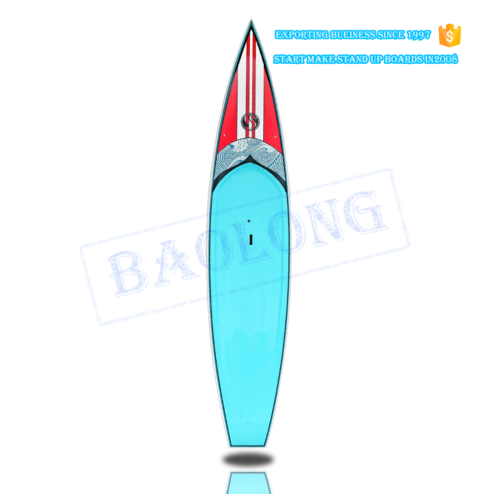 2017 New Arrival dragon boat paddle for sale with best quality