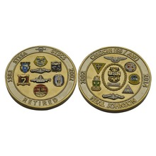 wholesale cheapest coins / customized coins / custom copper coin