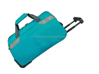 Top Sale Trolley Duffel Bag