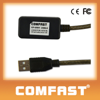 USB extension cable / line / cord multi-purpose usb cable Signal amplification line COMFAST CF-U501