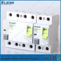 Russian hot sale 2 Pole 40A 30mA NFIN Y30 RCD Residual Current Devices
