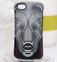2014 New Cellular Protective Shell Iface Mall Case Lion Cover for Samsung Galaxy S3 i9300