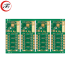 Shenzhen Usine Double Face PCB Multicouche Production
