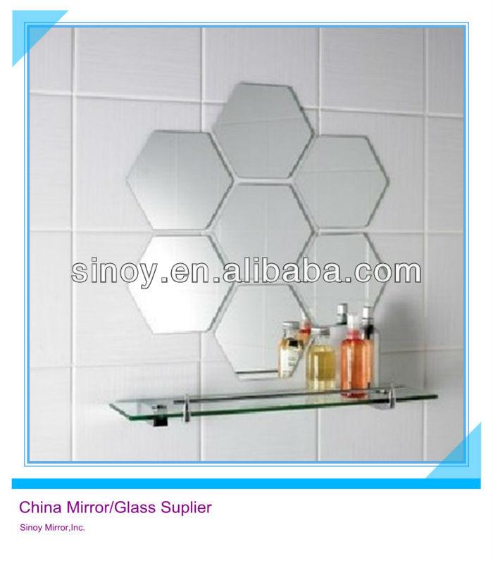 Porcellana spessore 3mm mini piastrelle ghiaia iso9001 2008 con certificazione ce specchio id - Piastrelle spessore 3 mm ...