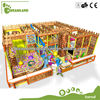 Special kids castle used indoor playground equipment sale