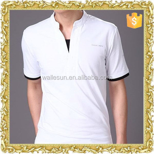 Bottom price short sleeve summer traditional chinese clothing men