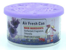 hot sale 3 scents Solid Gel air freshener/ room deodorant gel/ambientador