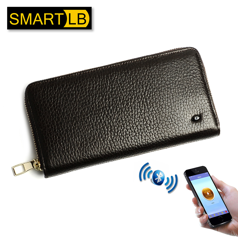 SMARTLB 2017 hot sell smart power bank <strong>wallet</strong>