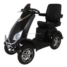 Electric scooter 4 wheel mobility scooter 3 wheel handicapped scooter with chair for disabled