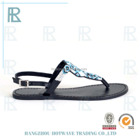 New Type Top Sale Sexy Girl Indian Sandals