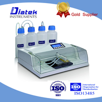 micro plate washer elisa/medical test equipment
