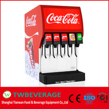drinking machine/carbonated beverage dispenser/soda beverage dispenser