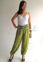 Chiangmai Pants with Aladdin and Harem Style trouser