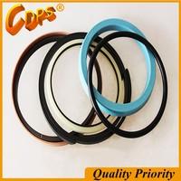 High quality excavator spare parts seal kit for sumitomo SH350