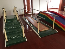 Parallel bars walking rehabilitation equipment manufacturer
