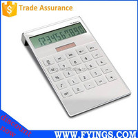 electronic desktop dual power 10-digit calculator desk calculator