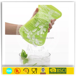 fruit shaped lemon silicone ice cube tray,silicone cube ice tray