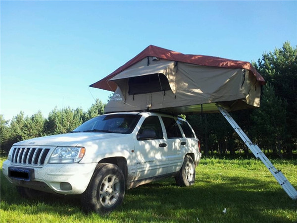 Car Roof Top Tent 4x4 accessories for triton
