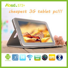 2014 Factory laptop prices in usa with 3g MTK6572 dual core Android 4.2 S72+