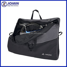 "16""~20"" Black Travel Transport Bag Folding Bike Carry Bag"