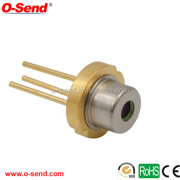 high quality 5mm infra green round led diode laser led diode