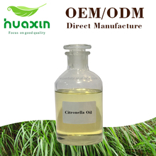 discount Promotional 100% pure and natural citronella
