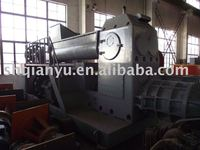 Clay and Red Brick Making Machine, Vacuum Extruder for Sale