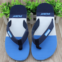 2016 Hot Style Design EVA Beach Wedding Flip Flops For Men