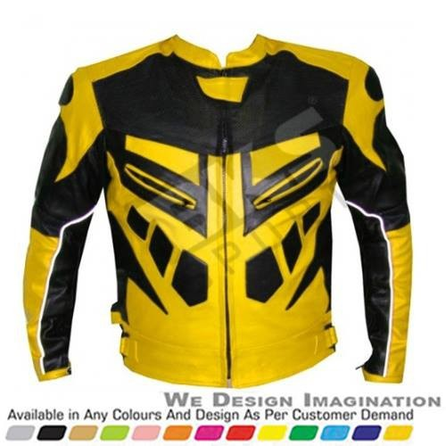 2015 ARTICAL PROFESSIONAL RACING MOTORBIKE JACKETS