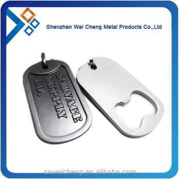 advertising cheap custom shape bottle opener