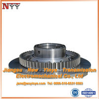 transmission clutch parts gear