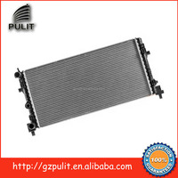 Car radiator and auto radiator for 2008-2015Audi A1 VW Polo Skoda Roomster Fabia Seat Ibiza 1.2 1.4 1.6 6R0121253 6R0121253