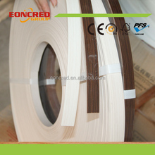 Cabinet Edge Decoration Colombia 0.4mm Bruma PVC Edge Bands