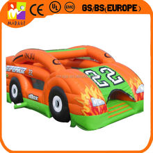 new style giant advertising inflatable car model for sale