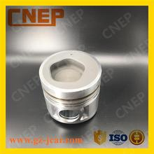 Tractor for Racing Car process manufacturing piston