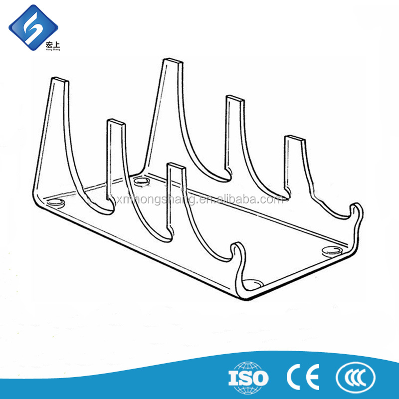 Wholesale Transparent Acrylic Knives Display Holders / Stands from China Suppliers