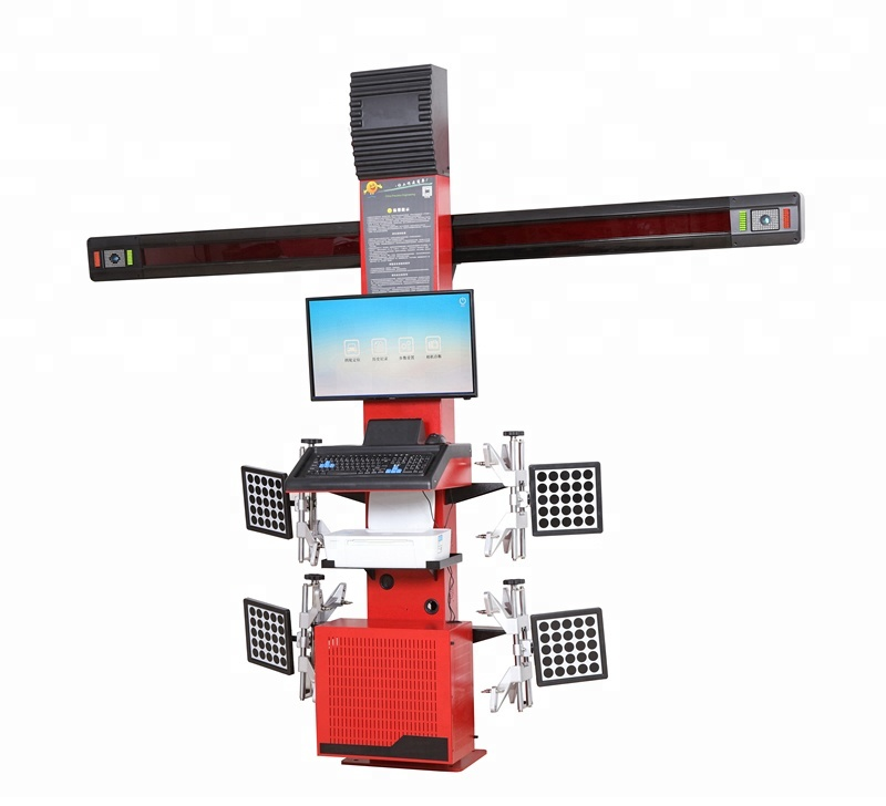 3D Wheel Aligner car wheel alignment for sale