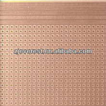 8X12 cm one-sided Copper prototype pcb 8*12 cm Universal Board for