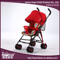 Colorful Children pushchair Cheap Buggies And Strollers