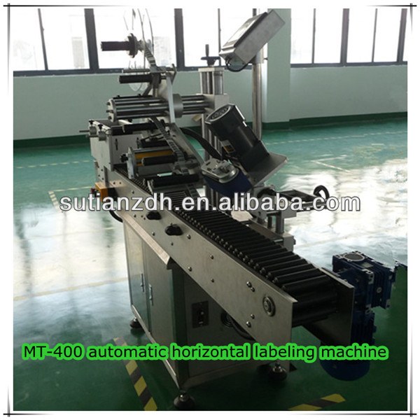 nail polish label machine/nail polish label sticker/nail polish label pasting machine MT-400