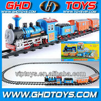 BO toy train electric thomas and friends track train