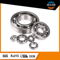 rhr ball and socket bearing