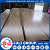 clean easily solid wood floor from LULI GROUP shandong manufacturer
