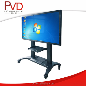 65 Inch Interactive Whiteboard For Education Conference Room