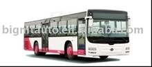 Bigmt 6126HNA3 Used CNG City Bus for Sale